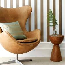 light leather chair leather chair egg chair design light brown cushion side table light brown leather light leather chair