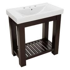 Home Decorators Bathroom Vanities Home Decorators Collection Lexi 315 In W X 18 In D Vanity In