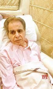 Dilip Kumar hospitalised again - Social ...