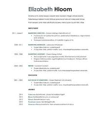 Resume Templates For Google Docs Magnificent How To Make A Resume On Google Docs Awesome 28 Google Docs Resume