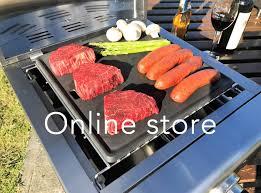 """Smith's <b>BBQs</b> - """"3 in 1″ <b>Portable BBQ</b> and <b>mini</b> pizza <b>ovens</b>"""