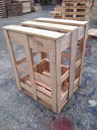 sample photos of crates box