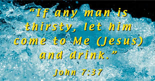 the rivers of living water john 7 37 39