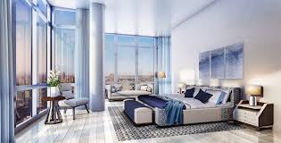 New York Style Bedroom New York Melissa York
