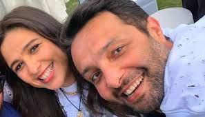 بعد أنباء انفصالها... شقيق ياسمين عبدالعزيز: كفاية كلام عن لساني!