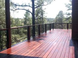 mahogany deck stain flame77