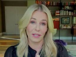 Well, 50 cent got the message. Chelsea Handler Says 50 Cent Wasn T Serious About Supporting Trump Abc News