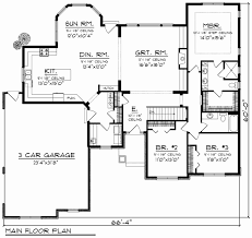 ranch style floor plans. Ranch Style House Plans With Angled Garage Luxury 1031 Best Floorplans Images On Pinterest Floor