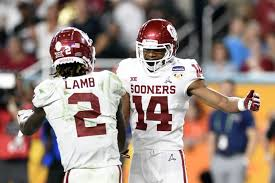 First Look Oklahomas 2019 Projected Offensive Depth Chart