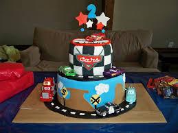 Best Disney Cars Birthday Cake Classic Style Disney Cars