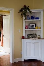 Corner Cabinet Shelving Unit 100 Best Corner Cabinet Images On Pinterest Corner Hutch Corner 15