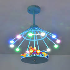 kids room ceiling lighting. Childrens Ceiling Lighting And Merry Go Round Children LED Lights Kids Room Decorate With Led 800x800px N