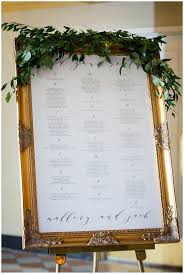Wedding Seating Assignments Seating Chart Escort Cards