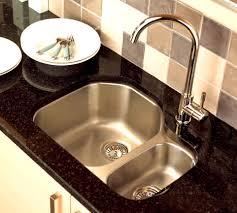 undermount kitchen sink stainless steel: corner undermount kitchen sinks stainless steel sink black marble appealing stainless steel kitchen sink combination