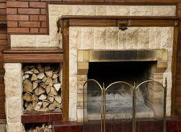 drafty fireplace solutions repair