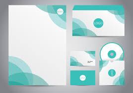 Business Pad Design Vector Letterhead Free Vector Art 28 813 Free Downloads