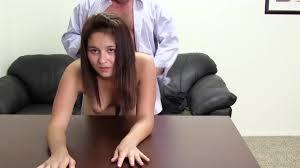 Mariah enjoys massive pecker in her ass hole PornDoe