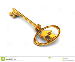 Concept Gold House Key Royalty Free Stock Photos U For Inspiration Decorating