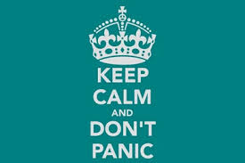 68 don't panic wallpapers images in full hd, 2k and 4k sizes. Don T Panic Wallpapers Wallpapers