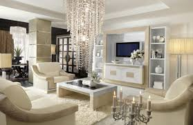 Interior Designing And Decoration Interior Decorated Living Rooms Home Design Ideas 14