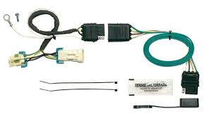plug in trailer wiring harness chromatex 7.3 Glow Plug Wiring Harness amazon com hopkins 41135 plug in simple vehicle wiring kit automotive arresting trailer harness