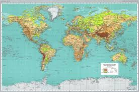 High Quality World Map High Resolution Printable World Map Yahoo Search Results