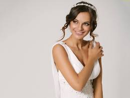 Svatební účesy Které Si Zamilujete Nivea