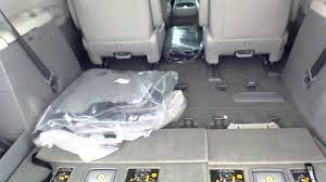 2014 Toyota Sienna XLE AWD (Limited package) - YouTube