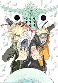 Naruto Mobile Wallpaper - Anime ...