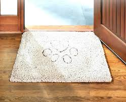 inside door mats rug runners with rubber backing inside door mats rugs mats runners door rugs