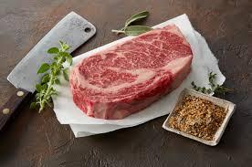 prime rib steak vs ribeye.  Steak The Cuts Are Then Sold As Ribeye Steaks Prime Rib Larger Than  Since They Include The And Bone And Rib Steak Vs Ribeye I