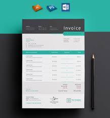Best Invoice Design Chakrii