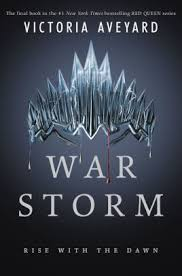 war storm red queen series 4 read an excerpt of this book