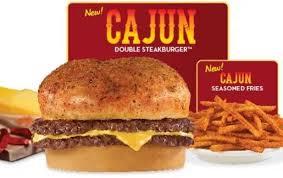 steak n shake brings back the cajun