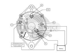prestolite alternator wiring diagram prestolite leece neville alternator wiring diagram leece auto wiring on prestolite alternator wiring diagram