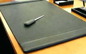 leather desk blotter. Office Desk Pad Edge Protector Leather Marvellous Inspiration Ideas Table Mat Depot Brand Overlay Max Blotter