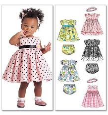Toddler Dress Patterns Impressive Sewing Patterns Babies Toddlers Jaycottscouk Sewing Supplies