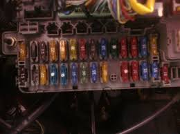 my interior fuse box is confusing pic clubcivic com your