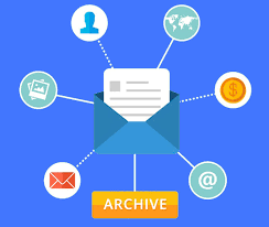 Image result for Email Archiving