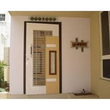 safety door designs for home