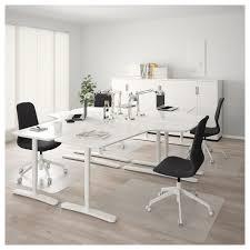 Ikea corner office desk Youth Ikea Bekant Corner Deskright White Ikea