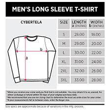 American Shirt Size Chart Cybertela Mens Faded Distressed Korea Flag Long Sleeve T Shirt Red 2x Large