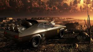 mad max wallpapers full hd