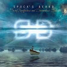 <b>Spock's Beard</b>: Brief Nocturnes And Dreamless Sleep - Music on ...