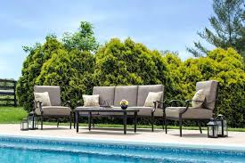lime green patio furniture. Lovely Green Patio Furniture And 4 Piece Conversation Set Grey Aluminum La Z Boy . Lime