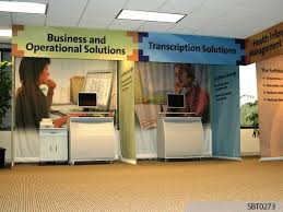 Trade Show Displays Charlotte Nc Custom Trade Show Booths Signs By Tomorrow