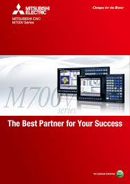 Mitsubishi Electric M750 Specifications ...