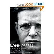 Bonhoeffer Quotes New What's It To Ya' Bonhoeffer Quote Sherri Gragg