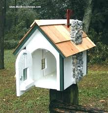 unique mailboxes for residential. Unique Mailbox Posts Mailboxes For Sale Country Cottage I Like . Residential