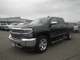 Black Chevrolet Silverado 1500 in Odessa, TX - 3GCUKSEC6HG173779